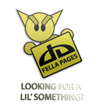 The Fella Pages Mini-BannerID by TheFellaPages