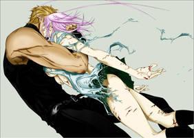 Forgive me... by Kyo-chan-23