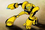 TFA Bumblebee
