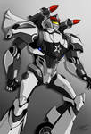 TFP Prowl by lahteh