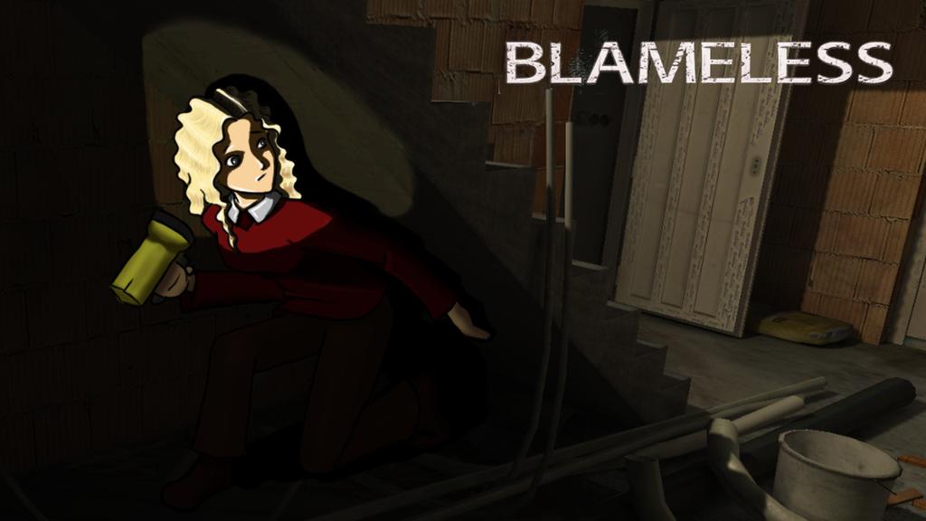 Blameless by Sharon-dArc