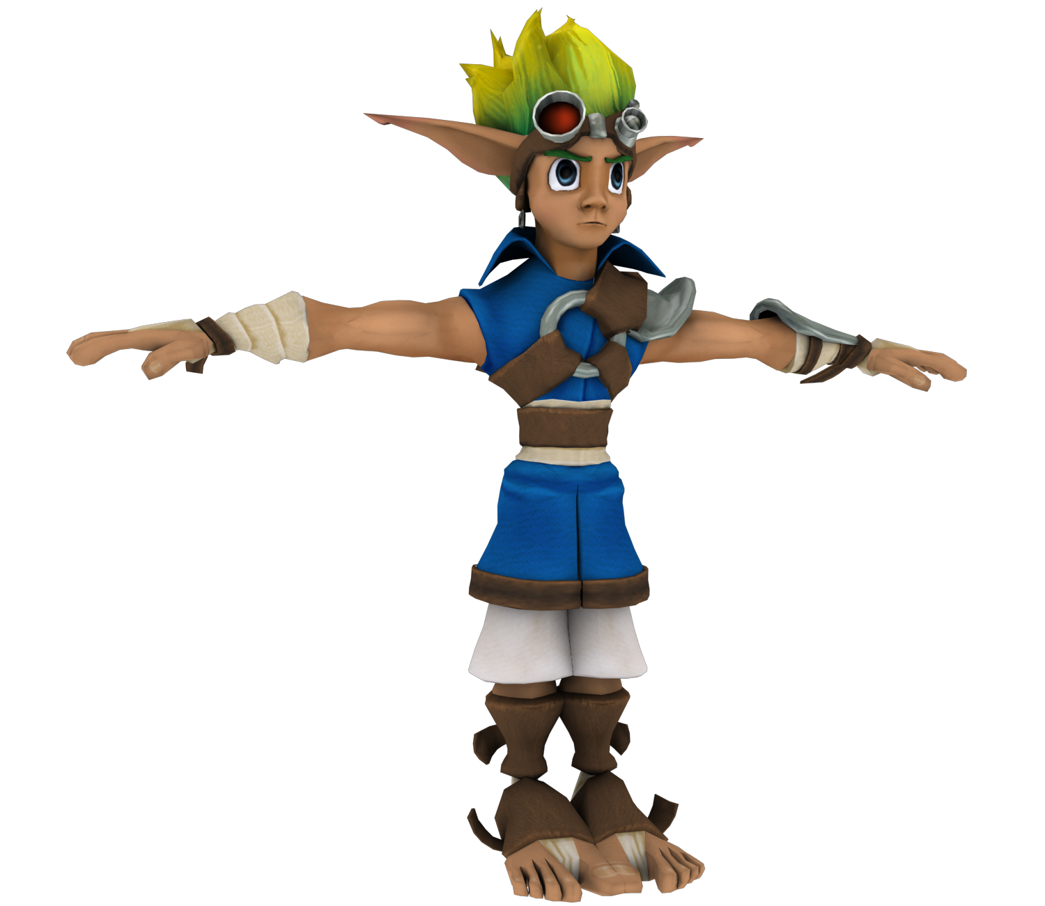 Jak And Daxter Favourites By Eco-Strata On DeviantArt