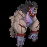Ratchet and Clank: ACiT - War Grok