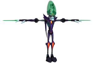Ratchet and Clank: A4O - Dr. Nefarious