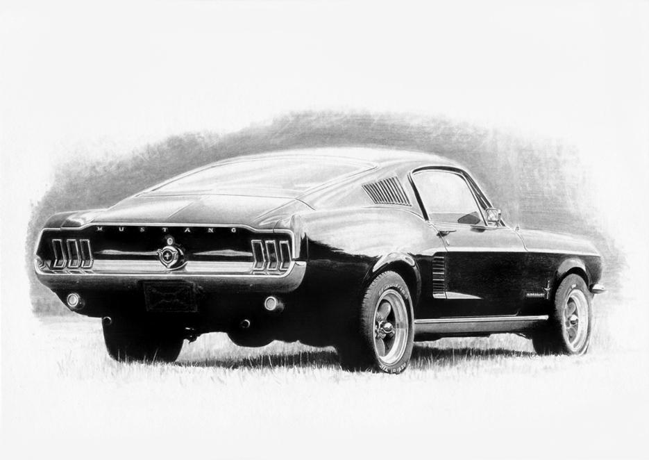 1967 Ford Mustang  eBay