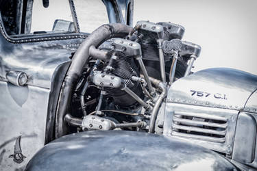 Cubic inches