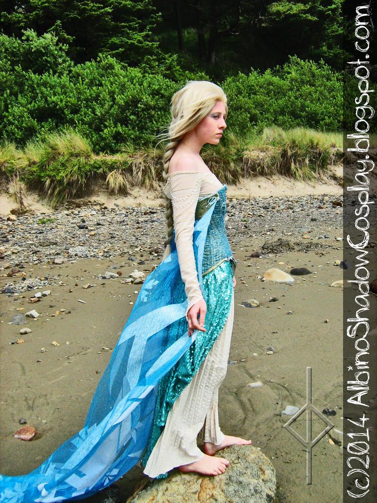Elsa by LadyKnightAlanna