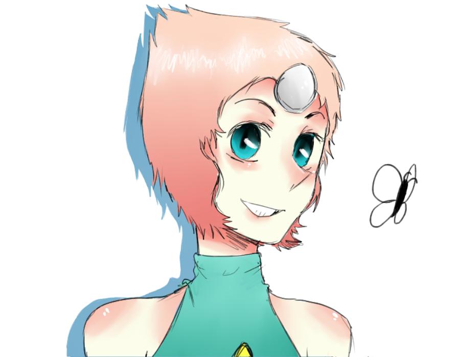 Gey Perl By Konakona5553-d9wg8r0 by ManaBirdy