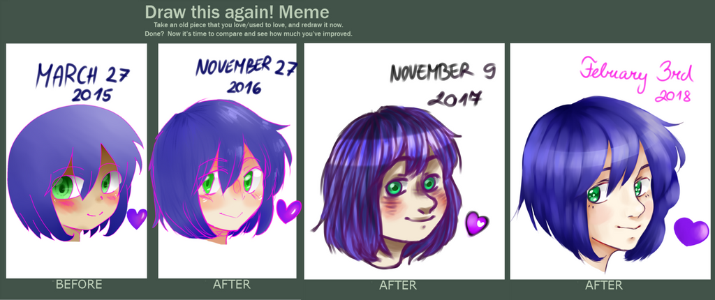 improvement chan by ManaBirdy