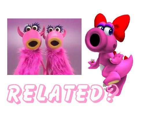Related?! by IDontLikeCoffee22 on DeviantArt