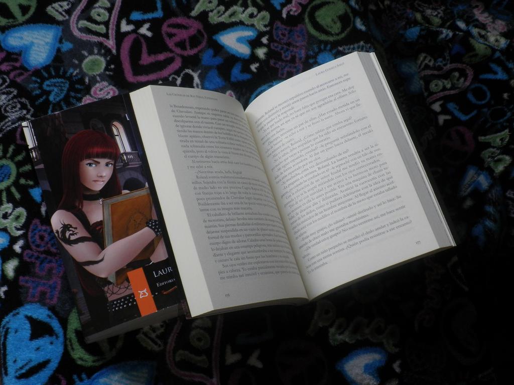 BOOK 02 by RayNoir