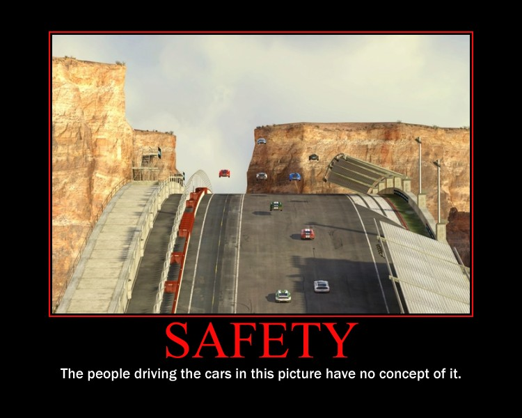 Motivational Quotes For Safety. QuotesGram