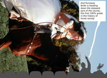 MST3K-Runaway Bride by QuantumInnovator