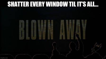 MST3K-Blown Away