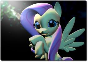 Cuteness Flutters by xXCressyMoonXx