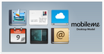 Mobile Me Icons