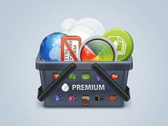 Drops Premium by PraX-08
