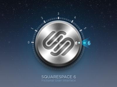 Squarespace 6 FUI : Prelude