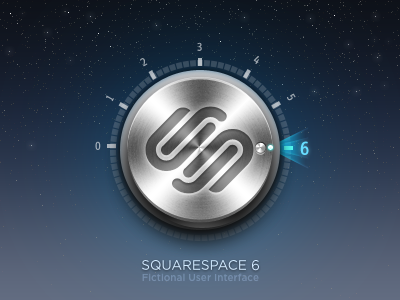 Squarespace 6 FUI : Prelude by PraX-08