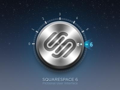 Squarespace 6 FUI : Prelude by PraX-08
