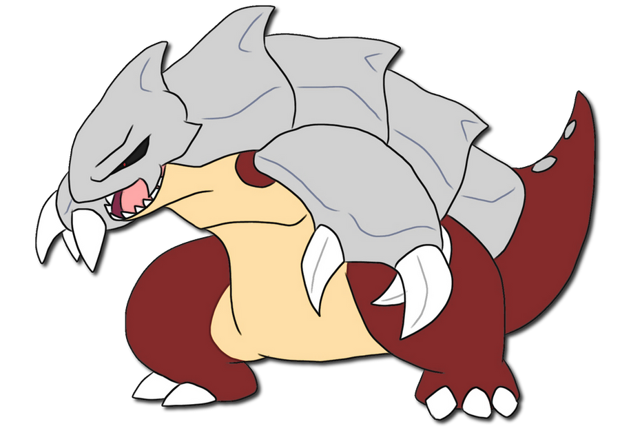 Firolodon by MasaBear