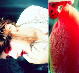 Melon by AnotherAutumn