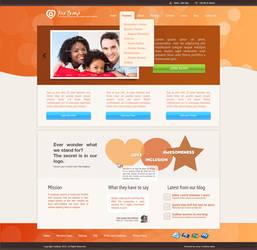 Your Brand Community Design - For Sale by jovargaylan