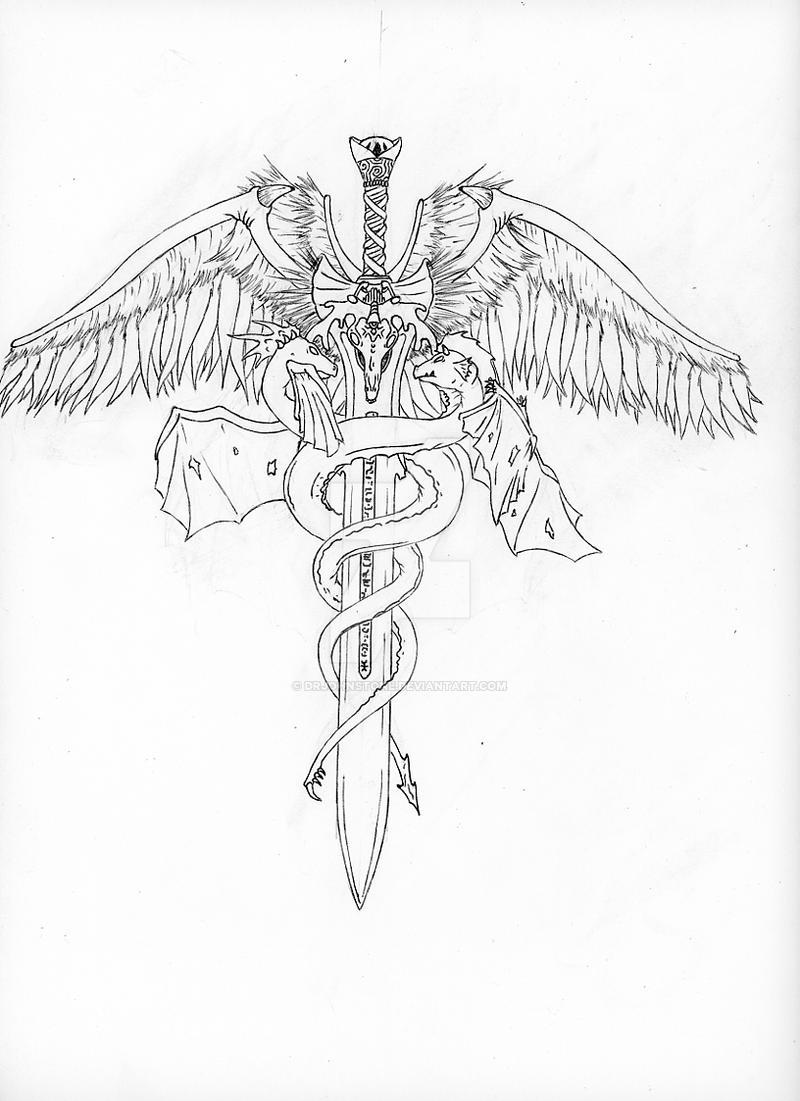 Combat medic by drjohnstone on deviantart for Combat medic tattoo
