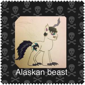 Bronybeast99's Profile Picture