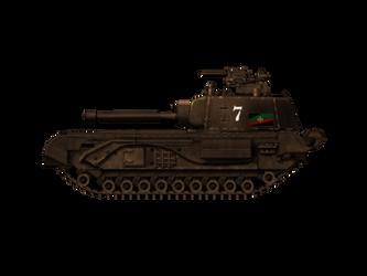 MAIS Mk I by cores1097