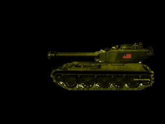 MT-MK II by cores1097