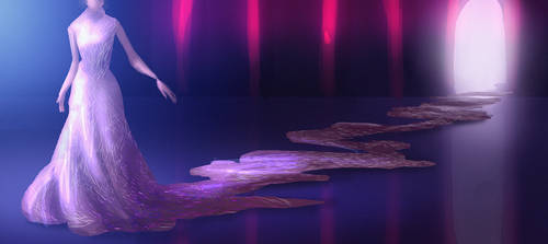 Daily Spitpaint 02 by Franziska-Chartreux