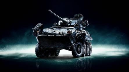 Lav-25 [Battlefield 3]