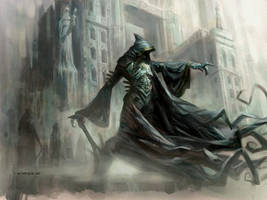 The Dark Lord (ORZHOV GUILDMAGE)