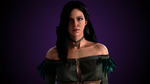 Yennefer Dlc Outfit