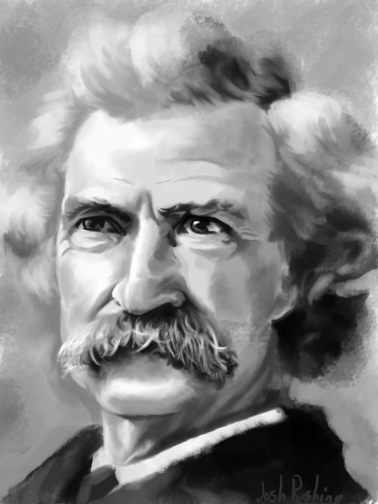 Twain by TheGhost2