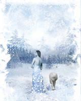 Ice Queen by monaspire