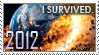2012: I survived by Celtique