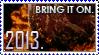 2012: Bring on 2013 by Celtique