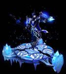 Maxadarr - Frost Mage