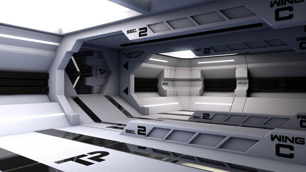 Sector 2 ( Future room )