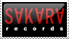 Sakara Records Stamp by aoybi