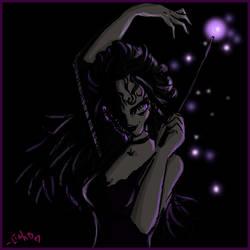 Bellatrix by twilinympho
