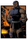 Darkseid Color