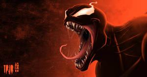 Venom Scream by TPollockJR