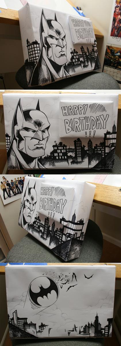 Trevor's Birthday Gift by TPollockJR