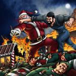 December - MADDOX CALENDAR