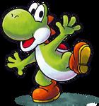 ''Mario+Luigi'' RPG Style: Yoshi
