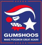 GUMSHOOS 2016