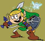 LINK-oln Loud